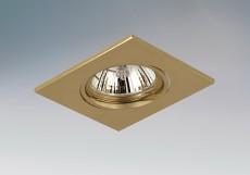 Встраиваемый светильник Lega16 Qua 011932