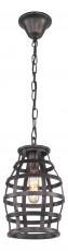 Подвесной светильник Gitter 1504-1P