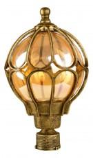 Наземный низкий светильник Сфера 11359