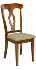 Набор стульев 2565LC вишня светлая (2 шт.)