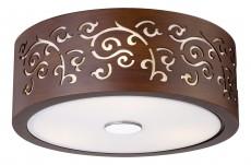 Накладной светильник Arabesco A1500PL-3BR