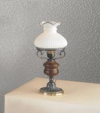 Настольная лампа декоративная 2810-MP