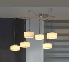 Подвесной светильник Orsola LSX-1603-06