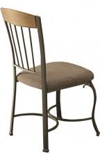 Набор стульев 2772 бронза/серый (2 шт.)