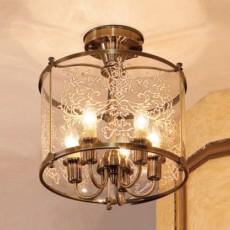 Светильник на штанге Версаль Венге 408233R
