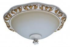 Накладной светильник Версаче 1 639010804