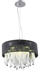Подвесной светильник D1681-6BL