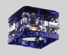 Встраиваемый светильник Vetro 369365
