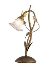 Настольная лампа декоративная Ulant 1597/1T
