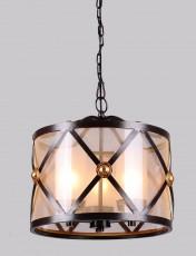 Подвесной светильник Capella 1145-3P