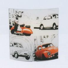 Накладной светильник Monza 59191A72