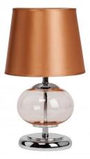 Настольная лампа декоративная Ванда 2 649030601