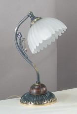 Настольная лампа декоративная 3610 2610-P
