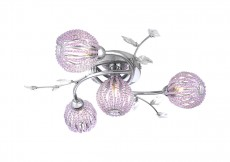 Потолочная люстра Viola 56103-4DG