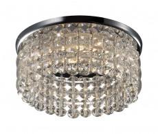Встраиваемый светильник Pearl Round 369441