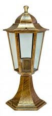 Наземный низкий светильник 6104 11131