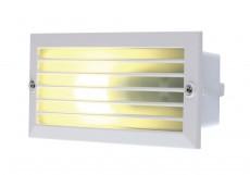 Встраиваемый светильник Brick A5001IN-1WH