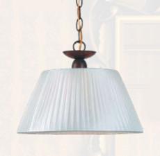 Подвесной светильник Carmen A5013SP-1BG