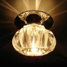 Встраиваемый светильник Brilliant A8353PL-1CC