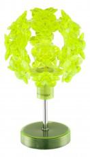 Настольная лампа декоративная Virginia 51565T