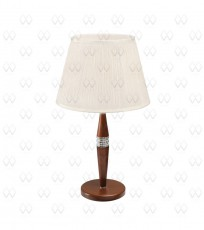Настольная лампа декоративная Уют 57 380030701