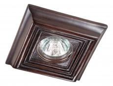 Встраиваемый светильник Pattern 370091