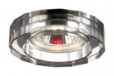 Встраиваемый светильник Glass 369488