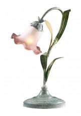Настольная лампа декоративная Poema 1545/1T