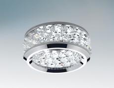 Встраиваемый светильник Monile 031804