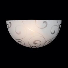 Накладной светильник 2740/1 хром