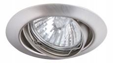Комплект из 3 встраиваемых светильников Praktisch A1213PL-3SS