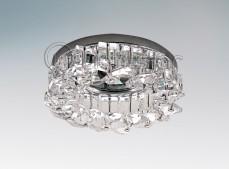 Встраиваемый светильник Rocco 030504