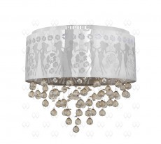 Накладной светильник Федерика 40 379015212