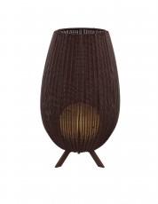 Настольная лампа декоративная Mirage 1238-1T