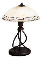 Настольная лампа декоративная Rustica 6888
