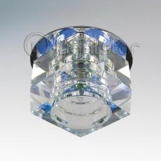 Встраиваемый светильник Romb 004061