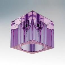 Встраиваемый светильник Qube 004019-G5.3