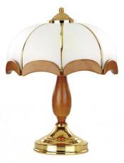 Настольная лампа декоративная Sikorka 769