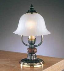 Настольная лампа декоративная 2700-P
