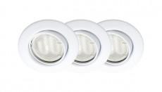 Комплект из 3 встраиваемых светильников Econ G94576/05
