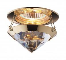 Встраиваемый светильник Glam 369336