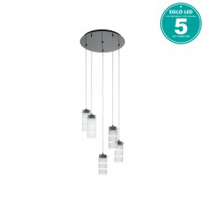Подвесной светильник Olvero 93907