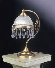 Настольная лампа декоративная 3831-P