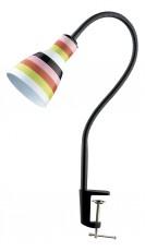 Настольная лампа офисная Pika 2596/1T