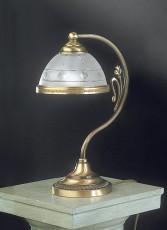 Настольная лампа декоративная 3830-P