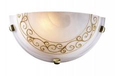 Накладной светильник Barocco Oro 031