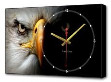 Настенные часы (60х37 см) Орёл BL-2406