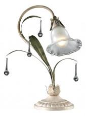 Настольная лампа декоративная Rozo 2797/1T