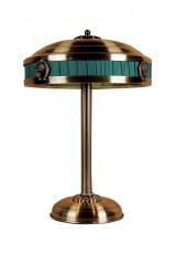 Настольная лампа декоративная Kremlin 1274-3T