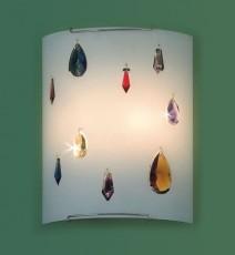 Накладной светильник Оникс Белый 922 CL922331
